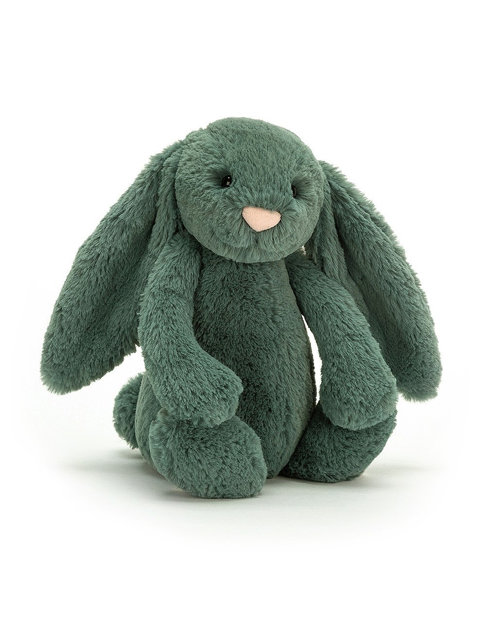 Conejo Forest M Jellycat