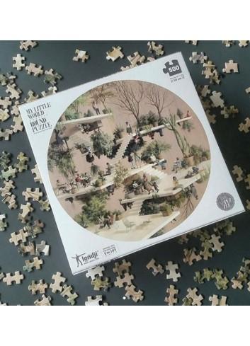 Puzzle gravity de Londji