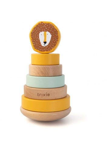 Torre apilable león de Trixie