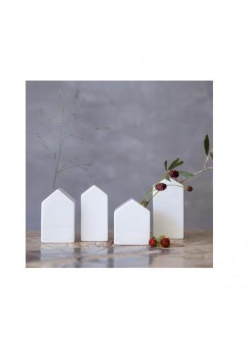 Conjunt de quatre casetes de porcellana 2