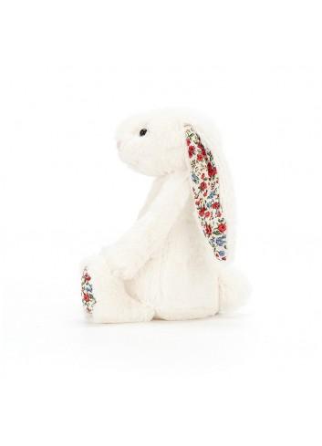 Conejo Blossom Cream S Jellycat
