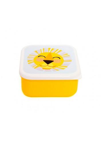 Conjunt de 3 capses Shiny lion