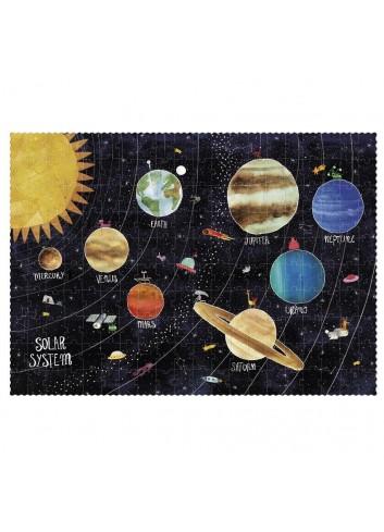 Puzzle Discover The planets de Londji 2