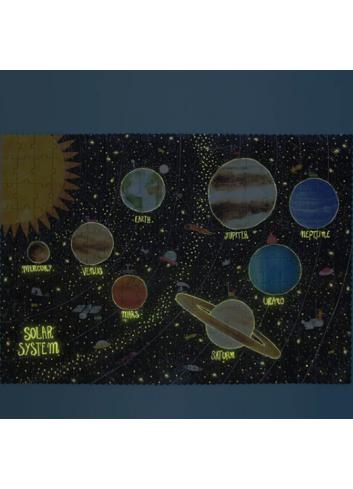 Puzzle Discover The planets de Londji 3