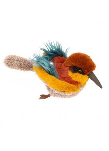 Pájaro Abejaruco de Moulin Roty