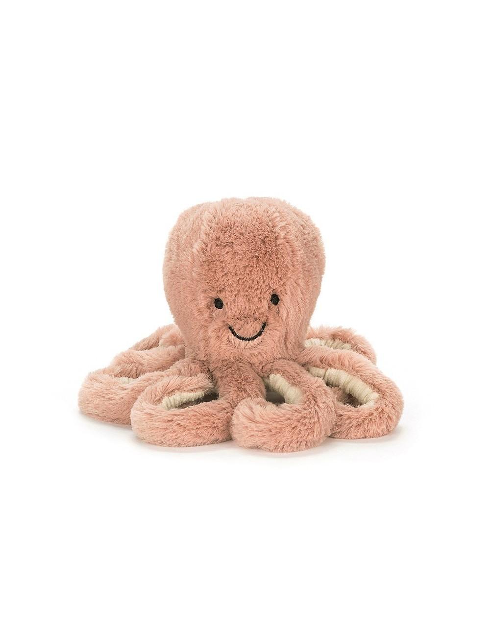 Odell Octopus Medium Jellycat
