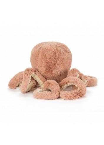 Odell Octopus Medium Jellycat 1