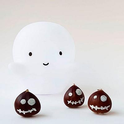 halloween sabotigueta